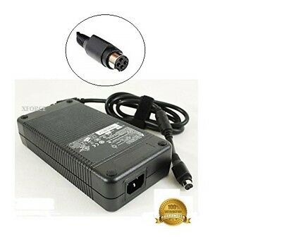 AC Adapter - Power Supply Charger for Schenker Laptop XMG U706-qtf