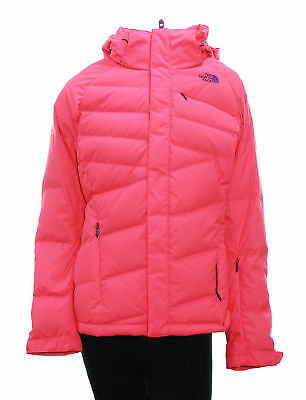 dc2a10e1d WOMEN'S THE NORTH Face Super Diez Jacket Blue Insulated Snow Winter ...