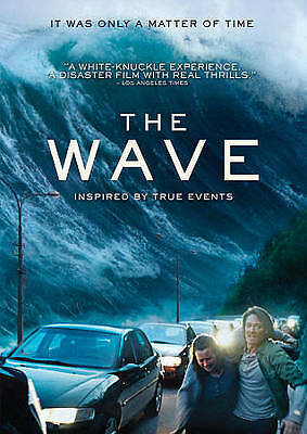 The Wave   BRAND NEW!