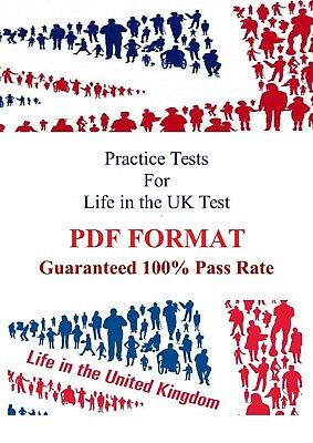 Life in the UK Official Tests 🌟 2019 🌟 - Questions & Answers - Pass Guaranteed
