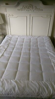 Double Bed Mattress Topper