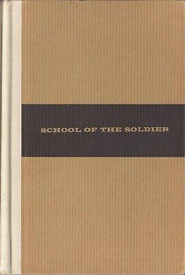 (Rare #640 of 1000) School of The Soldier (signed) by Ross Parmenter