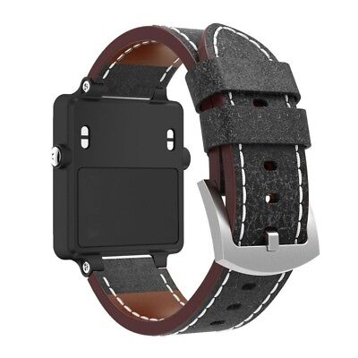 (Black) - For Garmin Vivoactive Strap, HARRYSTORE Replacement Watch Band