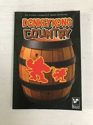Guide Complet Donkey Kong Country