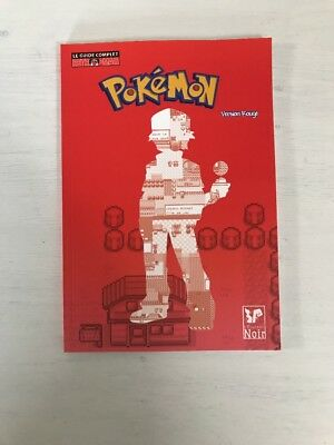 Guide Complet Pokemon Rouge