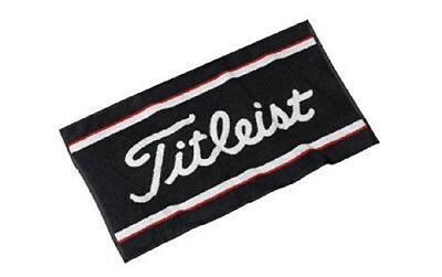 (One Size) - Titleist Golf Players Towel. Shipping Included
