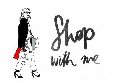 Personal Shopper located in USA for International Shipping Buy US Products