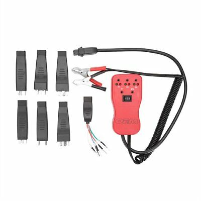 OEMTOOLS 27354 Relay Circuit Tester Includes: