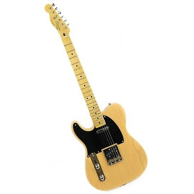 Squier Classic Vibe Telecaster '50s Left-Handed Guitar - Butterscotch Blonde