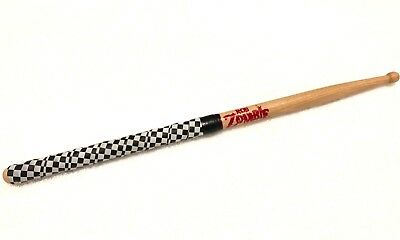 2018 Marilyn Manson Rob Zombie Twins Evil Ginger Fish SIGNATURE TOUR Drumstick