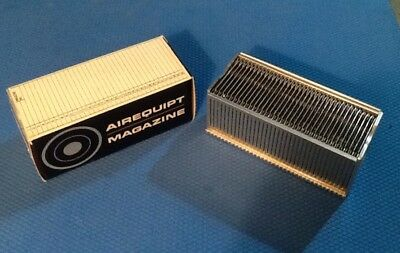 Airequipt Slide Magazine Vintage Metal Photo 35MM Tray Holds 36