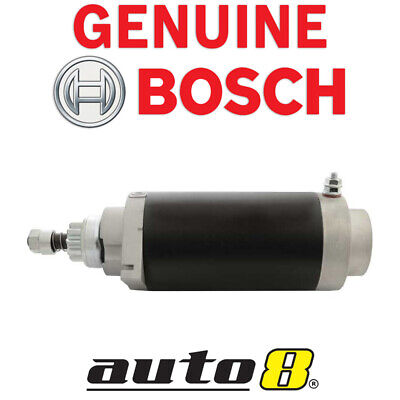 Brand New Starter Motor suits Mercury 80ELPTO 80HP Outboard Motor 1987 - 1989