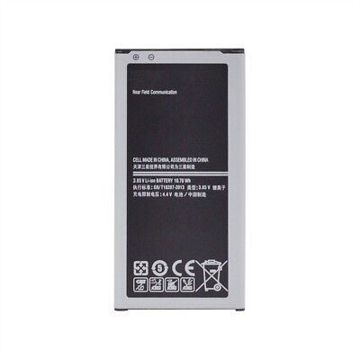 Authentic 2800mAh Rechargeable Li-Ion Battery for Samsung Galaxy S5 US Seller
