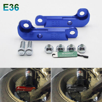 FOR BMW E36 M3 About 25%-30% Drift Lock Kit Adapter