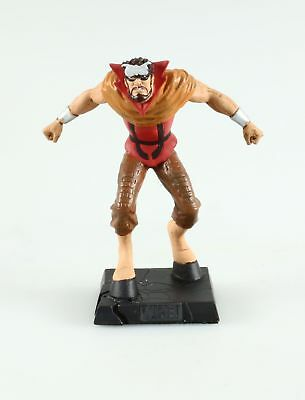 Figurine métal Marvel Super Héros Gorgonne #7, Marvel Eaglemoss