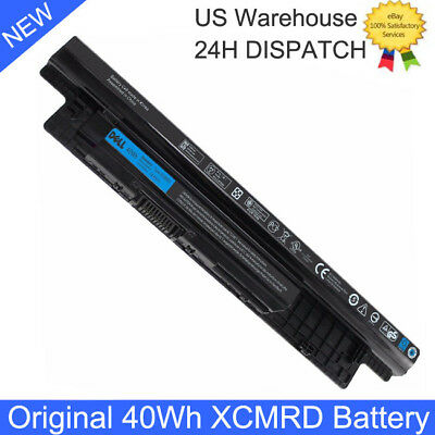 14.8V 40WH Original XCMRD Battery For Dell Inspiron 15R-5521 15 3521 14 N3421