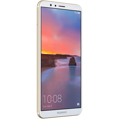 Huawei BND-L34 Mate SE 5.9 inch LTE Cellular with 64GB Memory Unlocked Gold