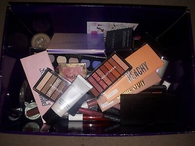 Joblot makeup items (please read description)