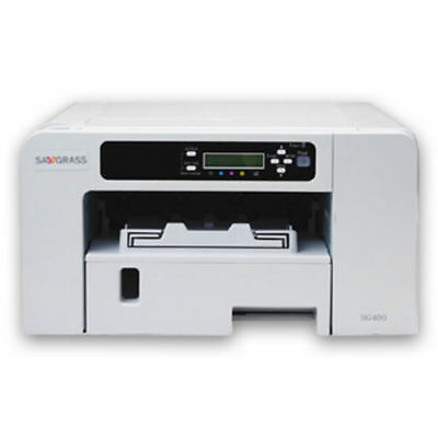 Sawgrass Virtuoso SG400 PLUS 100 sheets of sublimation paper (printer only)