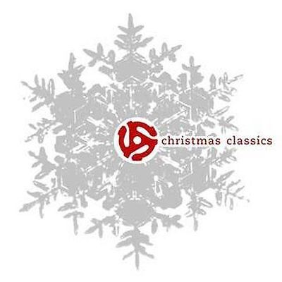 Christmas Classics by Various Artists (CD, Oct-2004, Capitol)