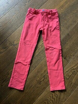 Fat Face Girls Jeans, Aged 8 Lovely Soft Fabric