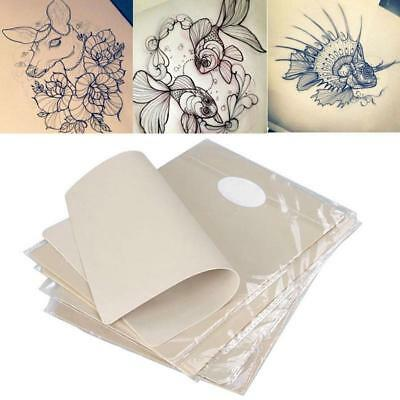 10*Learn Blank Tattoo Tattooing Fake False Practice Skin 15*20MM Synthetic Kits.