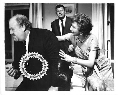 Burl Ives, Judith Anderson, Jack Carson still CAT ON A HOT TIN ROOF (1958) #17
