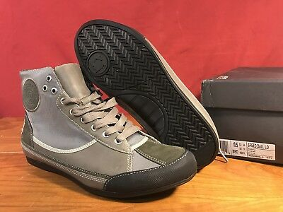 Kenneth Cole Reaction Speed Ball Mens Athletic Sneakers Shoes Grey Size  10.5 NIB 332448f70