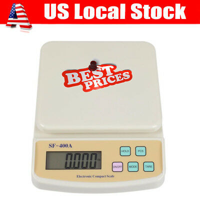 5kg/11lbs Digital LCD Kitchen Scale Food Diet Postal Electronic Weight Balance