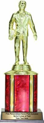 Dundie Award Trophy Kit The Office TV Show Michael Scott Dundee Dunder Mifflin