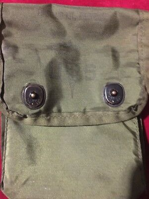 USGI Olive Drab Alice Pouch F102 US Army Military Ifak First Aid