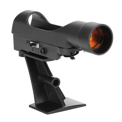 Red Dot Viewfinder Star Finder Scope for Celestron 80EQ 80/90DX SE Telescope LJ