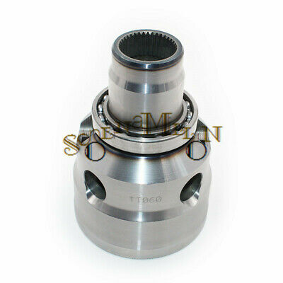For 1999-2017 Subaru Center Differential Viscous Coupling  free DHL