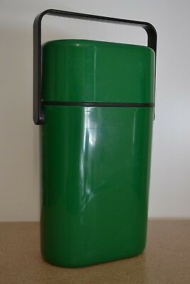 Decor 545 Australia GREEN 2 Bottle BYO Insulated Wine Cooler Carrier
