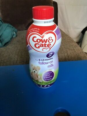 cow gate baby milk 2 Ready To Use