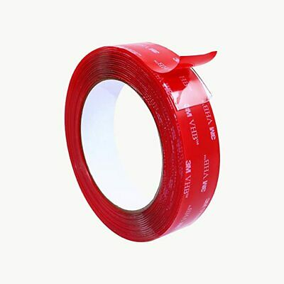 Double Sided Tape 3M™ Sticky Pads Roll 3M VHB Strong Adhesive Heavy Duty Tape 3M