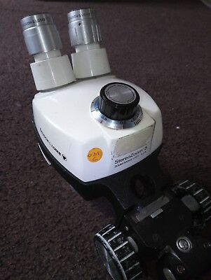 Bausch & Lomb Stereo Zoom 5 Microscope