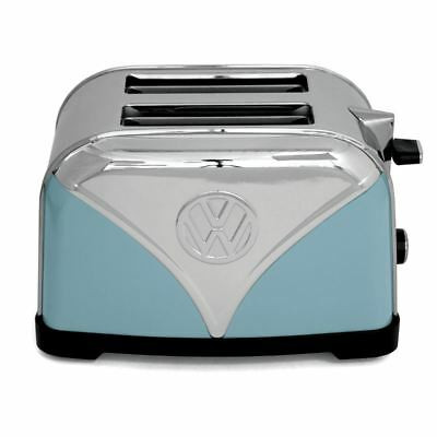 Volkswagen VW Toaster Officially Licensed Kitchen Kitchenwear High Quality Blue
