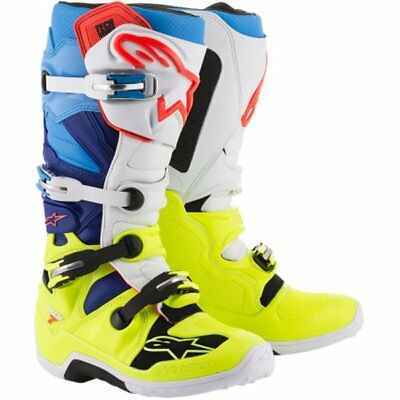 Stivali Motocross / enduro Alpinestars Tech 7