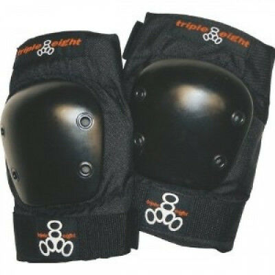 Triple 8 Ep 55 Elbow Pad Jr. Skate Pads. Triple 8 Pads. Delivery is Free