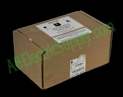 New Surplus Sealed Allen Bradley MicroLogix 1400 1766-L32AWA Ser C QTY