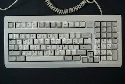 Cherry MY 1800 Keyboard D-91275 Made in Germany