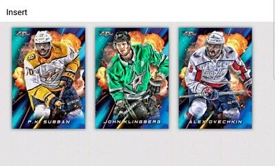 2019 Topps Skate Fire Cannons Lot of 3 *Digital Cards*