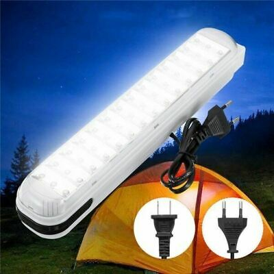 Portable  Emergency 42 LED Work Lights Energy-Saving Hanging Outdoor Camping Lam