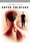 The X-Files Mythology, Vol. 4 - Super Soldiers - BRAND NEW!