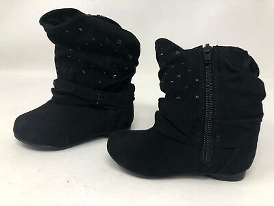 Canyon River Blues Baby//Toddler Girls Studded Casual Boot   180o m New