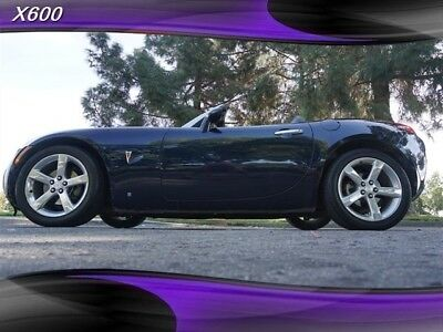 2006 Solstice -- 2006 Pontiac Solstice, Deep with 132,346 Miles available now!