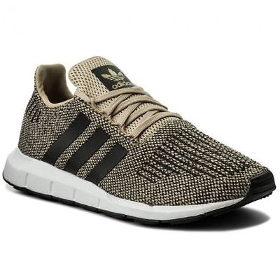 New Mens Adidas Swift Run Sneakers Cq2117-Shoes-Multiple Sizes