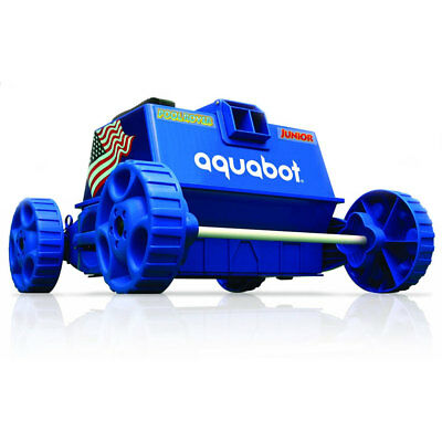 Aquabot Pool Rover Junior Above Ground Robot Pool Cleaner