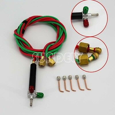 High Quality Jewelry Jewelers Micro Mini Gas Little Torch Welding Soldering Kit